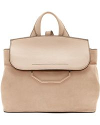 Vince Camuto | Louise Et Cie Malin – Contrast-piping Convertible Satchel | Lyst