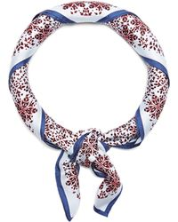 Vince Camuto - Multi-print Scarf - Lyst