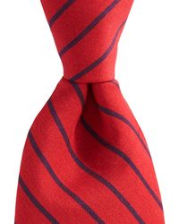 Vineyard Vines - Kennedy Pin Stripe Skinny Tie - Lyst