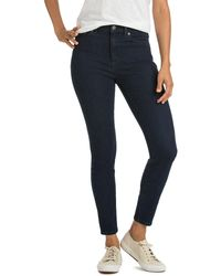 Vineyard Vines - Diver Wash High Rise Denim - Lyst