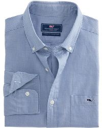 Vineyard Vines - Kettle Cove Classic Tucker Shirt - Lyst