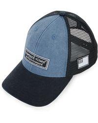 5e4e2c27997 Low Profile Tonal Classic Logo Trucker Hat