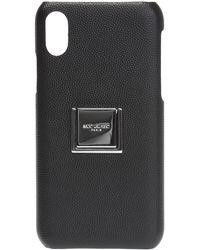 Saint Laurent - Iphone X Case - Lyst