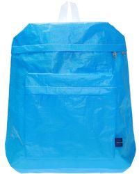 Comme des Garçons - Backpack With A Pocket - Lyst