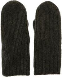 Isabel Marant | Cashmere Gloves | Lyst