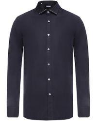 Lanvin - Embellished Shirt - Lyst