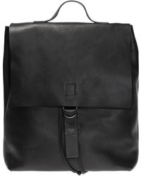 Marsèll - Leather Backpack - Lyst
