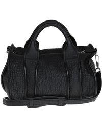 Alexander Wang - 'rocco' Shoulder Bag - Lyst