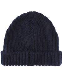 Marni - Braided Hat - Lyst