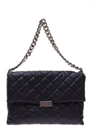 Stella McCartney - Quilted Shoulder Bag - Lyst
