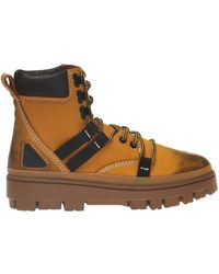 DIESEL - 'd-vibe Hikeb' Boots - Lyst