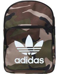 016835b4e6 adidas Originals Adicolor Backpack in Blue for Men - Lyst