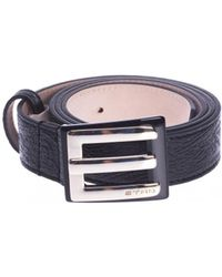 Etro - Buckle Belt - Lyst