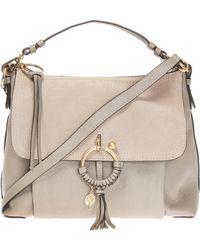 See By Chloé - Shoulder Bag 'hana' - Lyst
