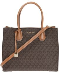 Michael Kors | 'mercer' Shoulder Bag | Lyst
