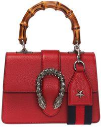 851ed67251c2 Gucci - 'dionysus' Shoulder Bag - Lyst