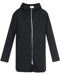 Lost & Found - Hooded Parka - Lyst