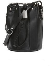 Diesel Black Gold - 'saturn New' Shoulder Bag - Lyst