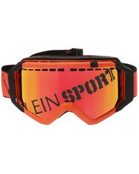 Philipp Plein - Patterned goggles - Lyst