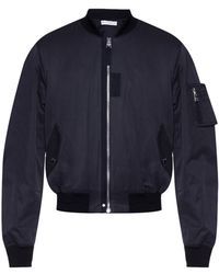 JW Anderson - Patched Bomber Jacket - Lyst