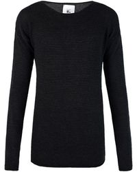Lost & Found - Ribbed Sweater - Lyst