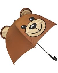 Moschino - Bear Umbrella - Lyst
