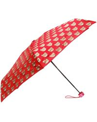 Moschino - Teddy Bear Umbrella - Lyst