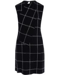 Lanvin | Sleeveless Dress | Lyst