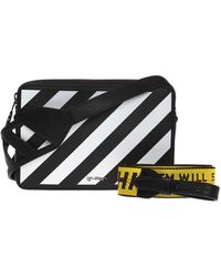 Off-White c/o Virgil Abloh - 'diag' Belt Bag - Lyst