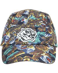 KENZO - Baseball Cap - Lyst