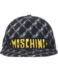 1b354fad0ac82 Moschino -  pixel  Capsule - Lyst