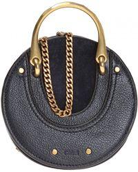 Pixie' Shoulder Lyst Chloé 'small Bag TJ1Kc3lF
