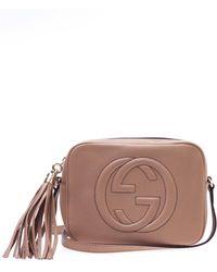 Gucci - 'soho Disco' Shoulder Bag - Lyst