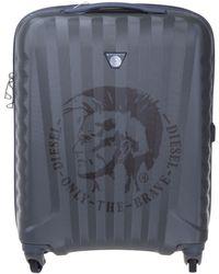 DIESEL - 'move L' Travel Suitcase - Lyst