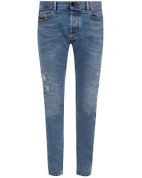 DIESEL - 'tepphar' Jeans - Lyst
