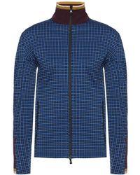Marni - Sweatshirt With Band Collar - Lyst