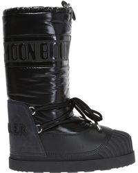 Moncler - X Moon Boot - Lyst