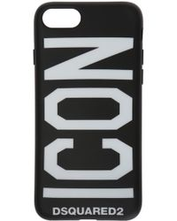 DSquared² - Iphone 7/8 Case - Lyst