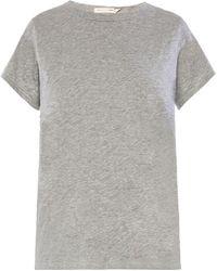 Rag & Bone - Crewneck T-shirt - Lyst