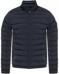 Moncler - 'acorus' Quilted Jacket - Lyst