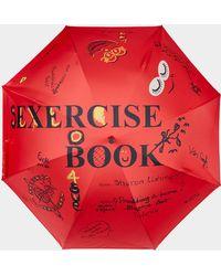 Vivienne Westwood - Sexercise Long Umbrella - Lyst