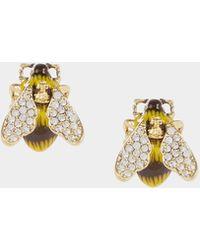 Vivienne Westwood - Bumble Earrings - Lyst