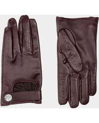 Vivienne Westwood - Biker Gloves - Lyst