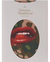 Vivienne Westwood - Camouflage Tight - Lyst