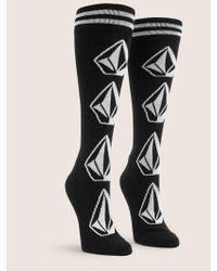 Volcom - Sherwood Sock - Lyst