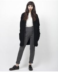 Second Female - Annabella Jacket Black - Lyst