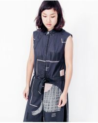 Kowtow - Sunday Jumpsuit / Case Study - Lyst