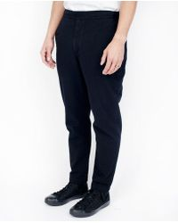 Uniforms for the Dedicated - Illusions Trouser / Black - Lyst