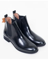 Shoe The Bear | Chelsea Boot / Black | Lyst