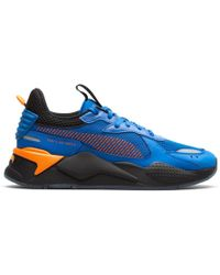 PUMA Rs-x Toys Sneakers in Black for Men - Lyst 04fdcbf5b